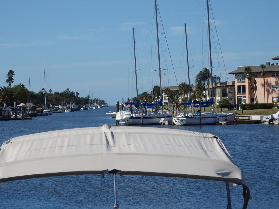 Gulf Harbors